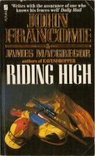 Ridding Hich. John Francome, James MacGregor