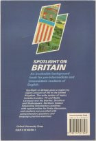 Sportlight on Britain. Susan Sheerin, Jonathan Seath, Gillian White