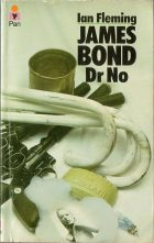 James Bond: Dr No. Ian Fleming