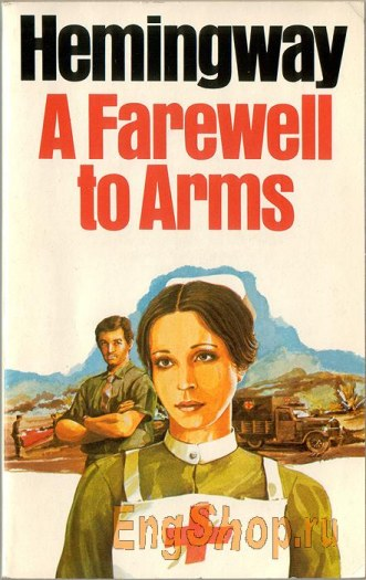 a farewell to arms the hemingway