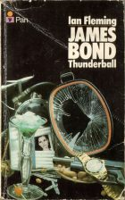 James Bond: Thunderball. Ian Fleming
