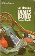 James Bond: Casino Royale. Ian Fleming