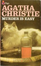 Murder is Easy. Agatha Christie