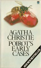 Poirot's Early Cases, Agatha Christie на английском языке