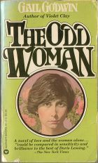 The Odd Woman. Gail Godwin