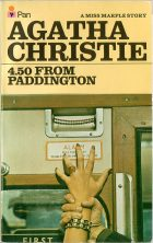 4.50 From Paddington. Agatha Christie