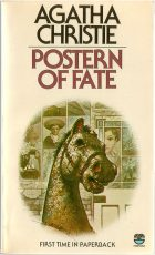 Postern of Fate. Agatha Christie