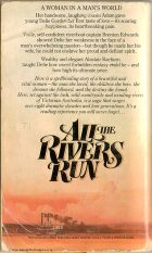All the Rivers Run. Nancy Vato