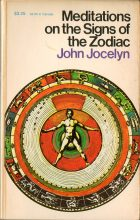 Meditations on the Signs of the Zodiac. John Jocelyn (Джон Джоселин)
