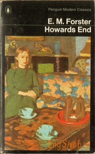 howards end by em foster essay Essay about em forster his best known novels are howards end and a passage to india forster's father was an foster's led the charge in the.