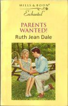 Parents Wanted!. Ruth Jean Dale (Рут Джин Дейл)