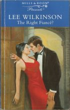 The Right Fiance?. Lee Wilkinson (Ли Уилкинсон)