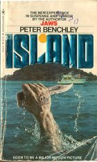 Island. Peter Benchley