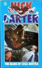 Nick Carter: The Mark of Cosa Nostra. Jon Messman