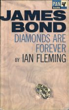 James Bond: Diamonds Are Forever. Ian Fleming (Ян Флеминг)