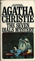 The Seven Dials Mystery. Agatha Christie