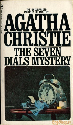 an analysis of the mystery genre by agatha christie