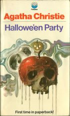 Hallowe'en Party. Agatha Christie