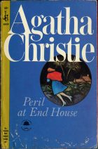 Peril at End House. Agatha Christie