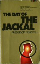 The Day of The Jackal. Frederick Forsyth (Фредерик Форсайт)