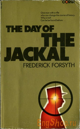 "a review of fredrick forsyths the day of the jackal The classic thriller from #1 new york times bestselling author frederick forsyth ""the day of the jackal makes such."