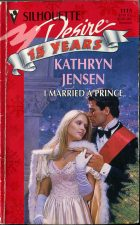 I Married a Prince. Kathryn Jensen (Кэтрин Дженсен)