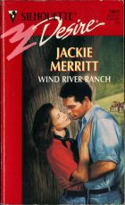 Wind River Ranch. Jackie Merrit (Джекки Мерритт)