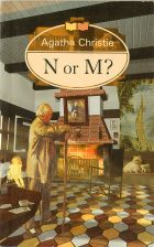N or M?. Agatha Christie