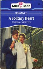 A Solitary Heart. Amanda Carpenter (Аманда Карпентер)