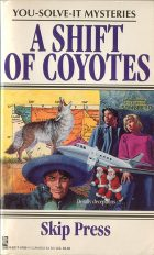 A Shift of Coyotes.