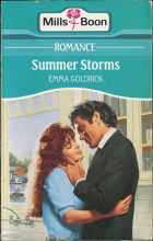 Summer Storms. Emma Goldrick (Эмма Голдрик)