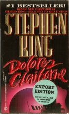 Dolores Claiborne. Stephen King (Стивен Кинг)