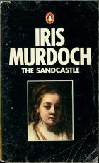 The Sandcastle. Iris Murdoch (Айрис Мердок)