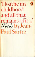 Words. Jean-Paul Sartre (Жан-Поль Сартр)