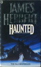 Haunted. James Herbert (Джеймс Герберт)