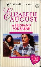 A Husband for Sarah. Elizabeth August (Элизабет Огест)