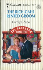 The Rich Gal's Rented Groom. Carolyn Zane (Кэролин Зейн)