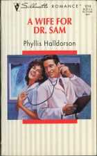 A Wife for Dr. Sam. Phyllis Halldorson (Филлис Холлдорсон)