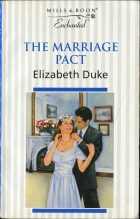 The Marriage Pact. Elizabeth Duke (Элизабет Дьюк)