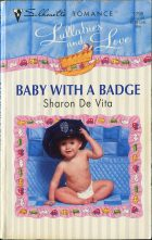 Baby With a Badge. Sharon De Vita (Шэрон де Вита)