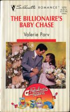 The Billionaire's Baby Chase. Valerie Palv (Валери Парв)