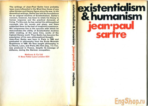 a biography of jean paul sartre a pivotal character in the creation of existentialism Sartre's existentialism also captures the jean-paul sartre existentialism and humanism heinemann 1988) is a fascinating biography jean-paul sartre being.