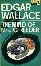 The Mind of Mr. J.G. Reeder. Edgar Wallace (Эдгар Уоллес)