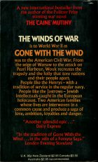 The Winds of War. Herman Wouk (Герман Вук)