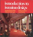 Introduction to Interior Design. Laura Szekely, Dorothy Stepat-DeVan, Kathryn Camp Logan, Darlene M. Kness
