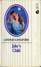 Jake's Child. Lindsay Longford (Линдсей Лонгфорд)