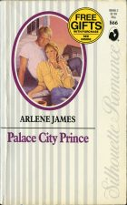 Palace City Prince. Arlene James (Арлин Джеймс)