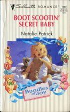 Boot Scootin' Secret Baby. Natalie Patrick (Натали Патрик)