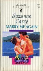 Marry Me Again. Suzanne Carey (Сюзанна Кэри)