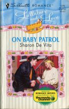 On Baby Patrol. Sharon De Vita (Шэрон де Вита)